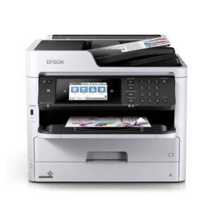 Impresora Bolsa de Tinta Epson C5790