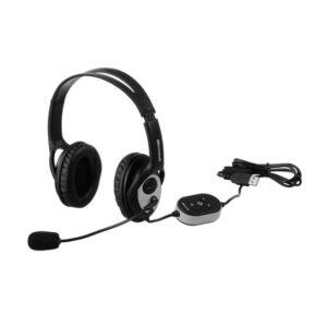 Headset USB LX-3000 Microsoft