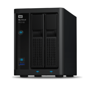 NAS WD Cloud PR2100