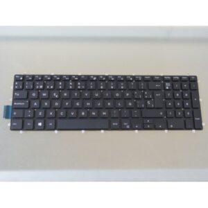 Repuesto Teclado Laptop Dell