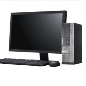 Computadora Usada Dell Corei3
